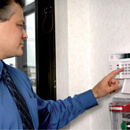 BUSINESS BURGLAR ALARM SYSTEMS