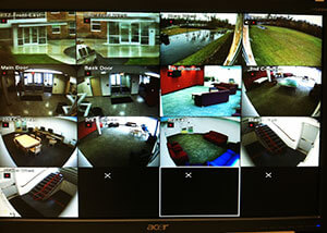 Commercial Video Cameras